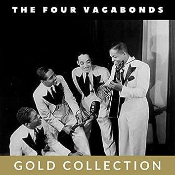 The Four Vagabonds - Gold Collection