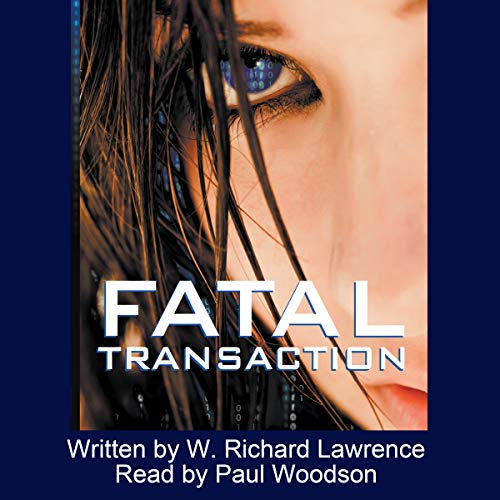 Fatal Transaction audiobook cover art