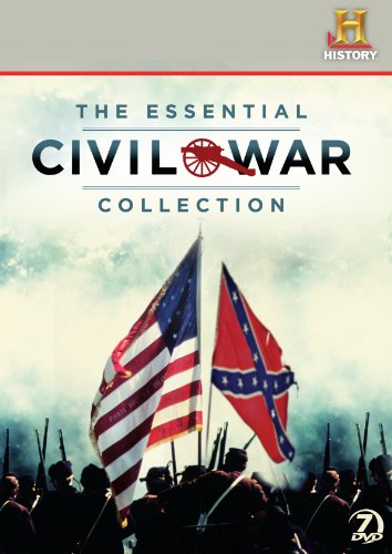 Essential Civil War Collection [Importado]