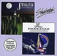 Da Makani & Niteflite by Shakatak
