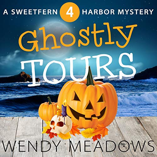 Ghostly Tours cover art