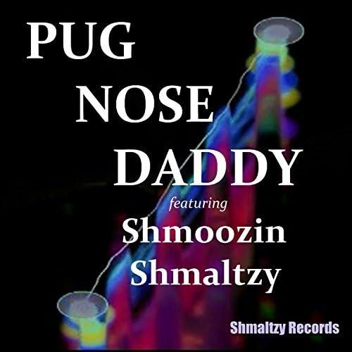 Shmoozin Shmaltzy
