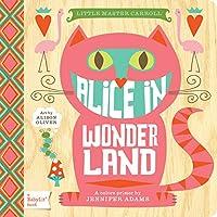 Alice in Wonderland (BabyLit Primers)
