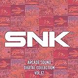 SNK ARCADE SOUND DIGITAL COLLECTION Vol.12