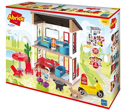 Ecoiffier Frisiertisch Villa Abrick, 3008