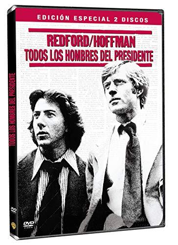 Todos Los Hombres Del Presidente. Edicion Especial [DVD]
