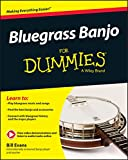 Bluegrass Banjo For Dummies