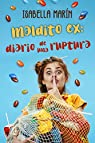 Maldito ex: Diario de una ruptura par Marín