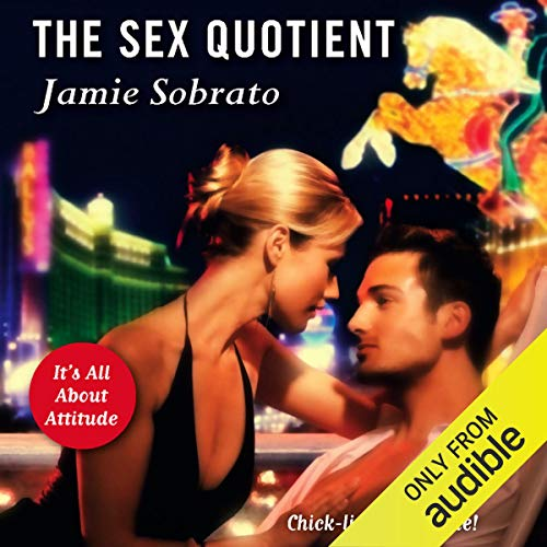 The Sex Quotient  By  cover art