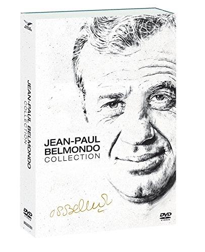 Jean Paul Belmondo Collection (Box 5 Dv)