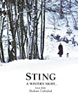 Sting - A Winter's Night ... Live from Durham Cathedral [2 DVDs]