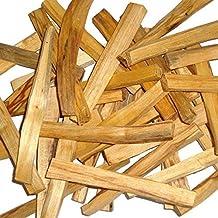 Palo Santo Wood - 100 Grams - Incense/Spiritual - Metaphysical