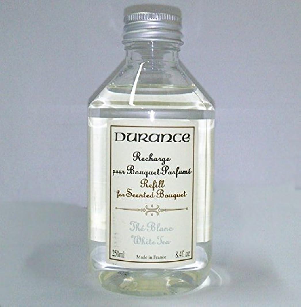 腹痛自発ショップEF--4669 デュランス(DURANCE) フレグランスブーケ専用リフィル ホワイトティー