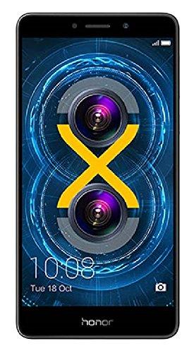 Honor 6X UK SIM-Free Smartphone - Grey