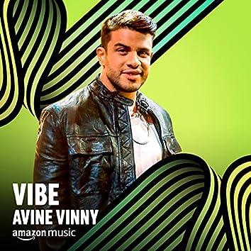 Vibe Avine Vinny