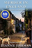 Murder in England: A Midwest Cozy Mystery