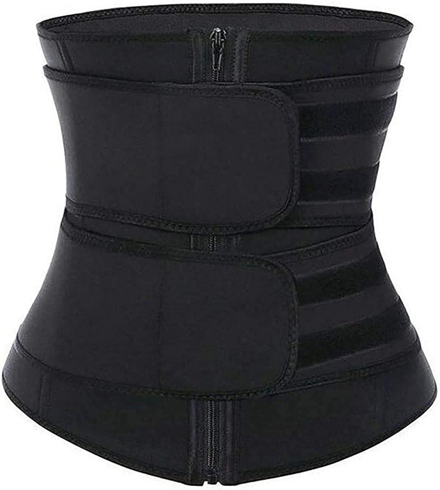 birbyrrly 1 year warranty Women's Shaper Waist Trainer Trimme Corset Super sale Weight Loss