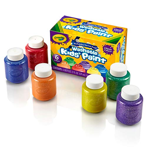 Best crayola neon paint 10 pack for 2020