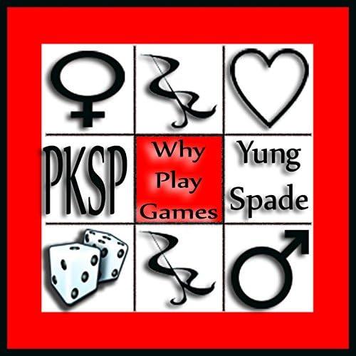PKSP,Yung Spade
