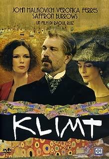 Klimt anglais