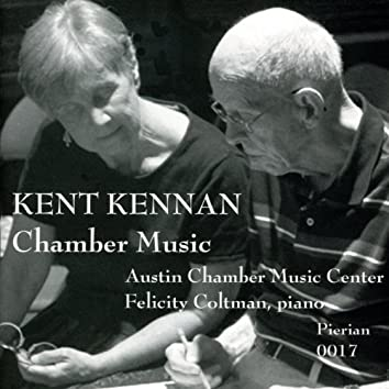 Kenman: Chamber Music