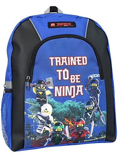 Lego Ninjago Kinder Ninja Rucksack
