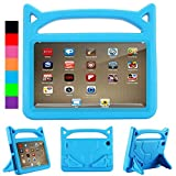 DJ&RPPQ All-New Amazon Fire HD 8 Tablet Kids Cases, Kindle