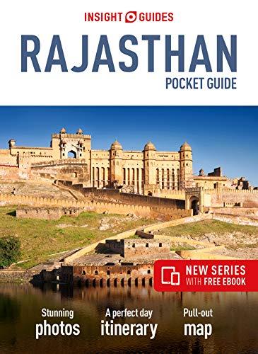 Insight Pocket Guides. Rajasthan [Idioma Inglés]