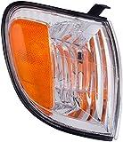Dorman 1630911 Passenger Side Turn Signal Light Assembly for Select Toyota Models