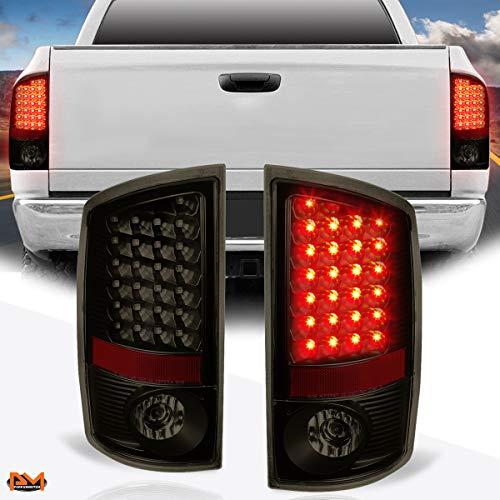 02 Dodge Ram 1500 Pickup - 8