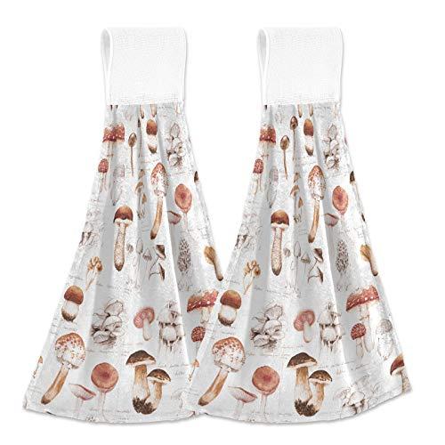 Top 10 Best Selling List for mushroom kitchen towels