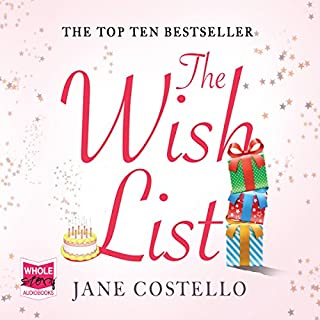 The Wish List cover art