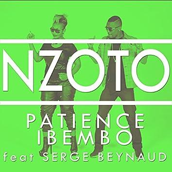 Nzoto (feat. Serge Beynaud)
