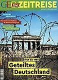 GEOlino Zeitreise 05/2018 - Geteiltes Deutschland