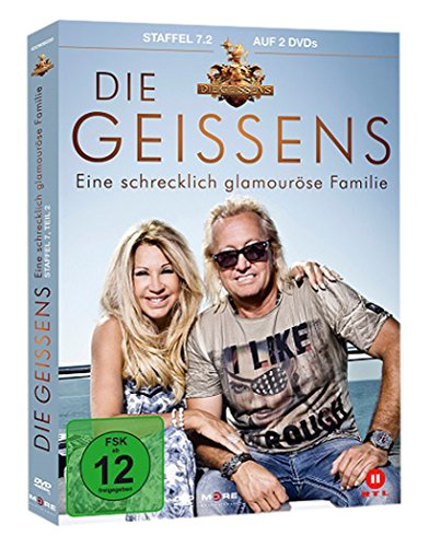 Staffel 7, Teil 2 (2 DVDs)