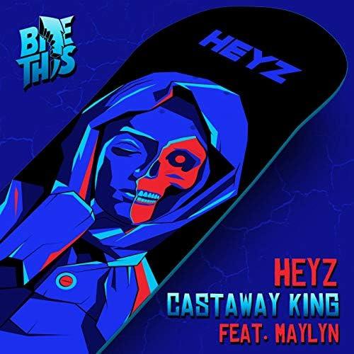 The Heyz feat. Maylyn