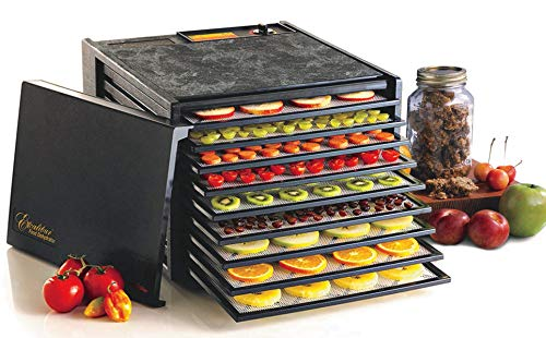 Excalibur 3900B Electric Food with with Adjustable...