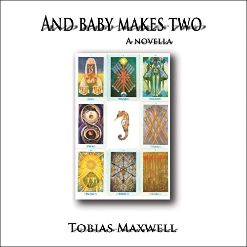 And Baby Makes Two audiobook cover art