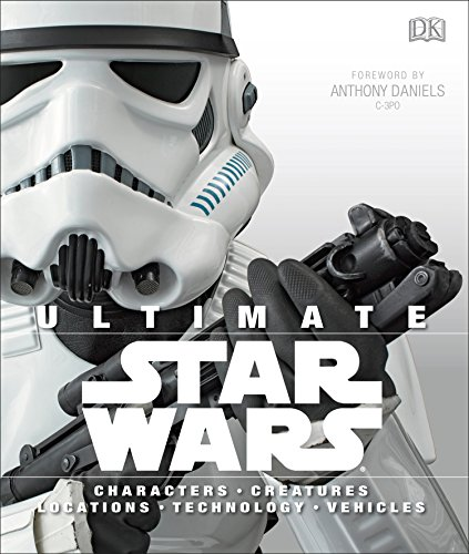 Star Wars Reference Educational And Non Fiction Titles