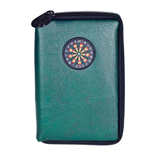 Dart World Big Pack Case, Green
