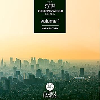 Floating Worlds Vol. 1