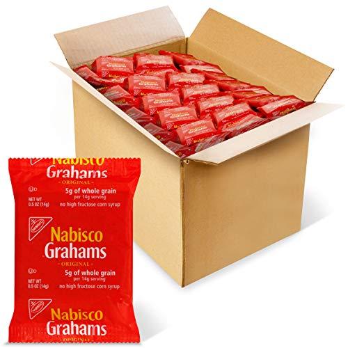 Nabisco Original Grahams, 200 - 0.5 oz Packets