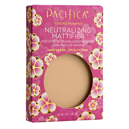 0.28 Oz, Pacifica Beauty Neutralizing Mattifier -$5.98(50% Off)
