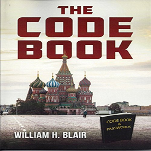 The Code Book audiobook cover art