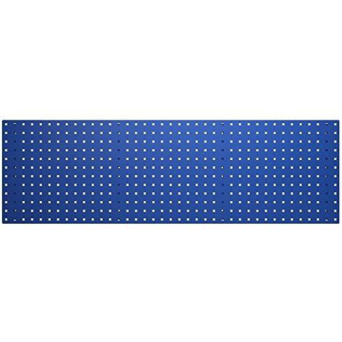 bott perfo Lochplatte L, 1486 x 457 mm, 1 Stück, enzianblau, 14025118.11