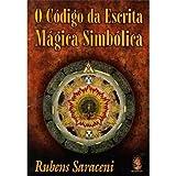 Código da escrita mágica simbólica, o