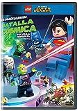 Liga de la Justicia Lego: Batalla Cósmica