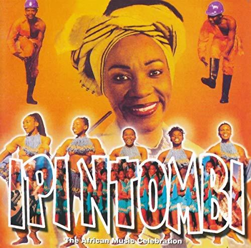 Ipi Ntombi [Importado]