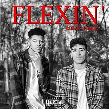 Flexin' (feat. FloKev)