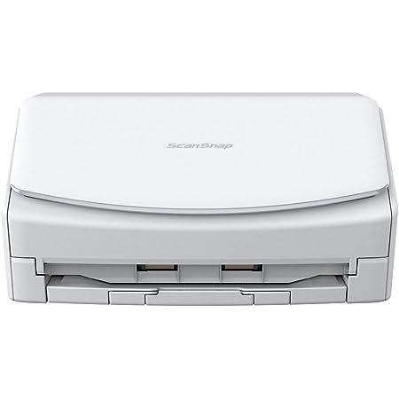 Fujitsu Scansnap IX 1500, Escáner de documentos